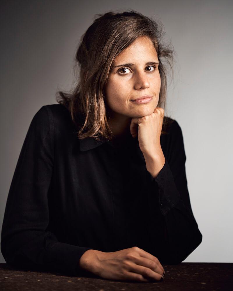 Alicja Jakobek - Architecte