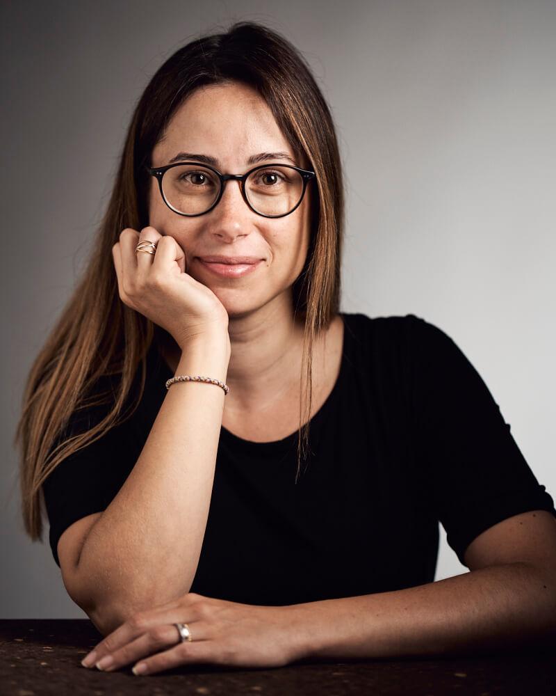 Carolina Azevedo - Architecte associée