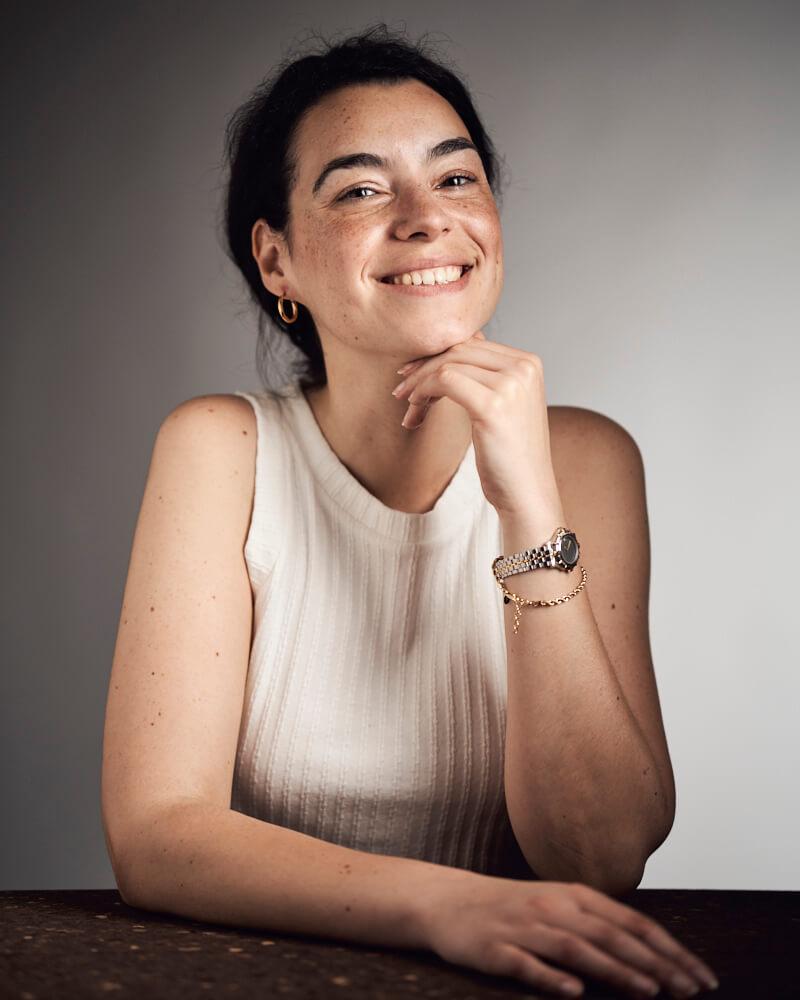 Sofia Rodrigues - Architect