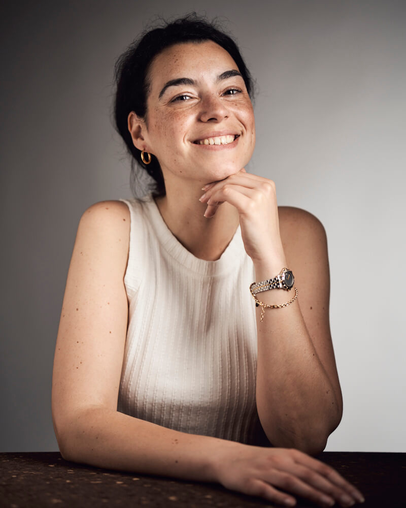 Sofia Rodrigues - Architecte